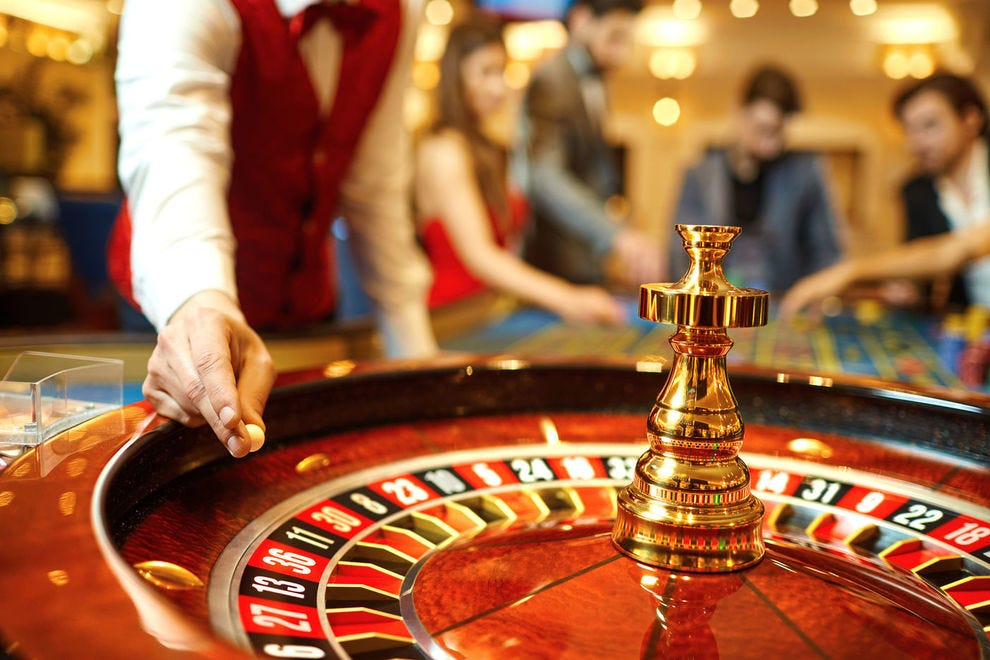 Five Lessons Small Businesses Can Learn From Casinos