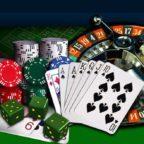 Online casino kinds