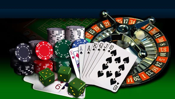 Online casino kinds